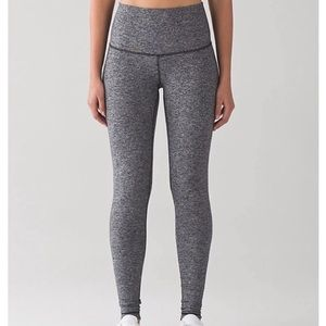 Lululemon Wunder Under high-right tight